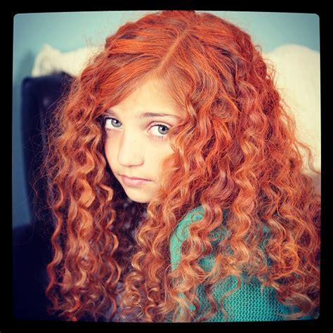 cute girl hairstyles no heat curls no heat curls cute girls hairstyles