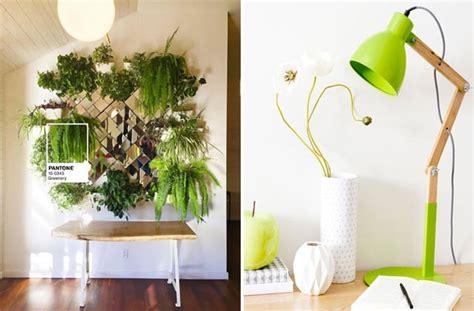 Formidable Couleur D Une Chambre #2: greenery-couleur-pantone-2017-deco.jpg