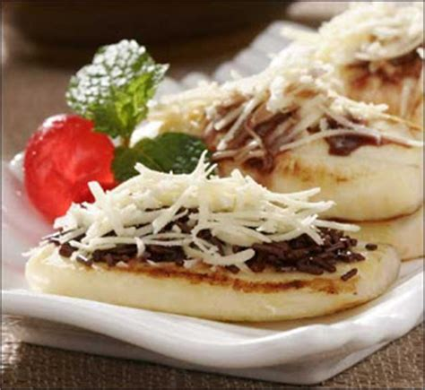 cara membuat pancake keju cara membuat pancake sederhana enak dan lezat the kaltara