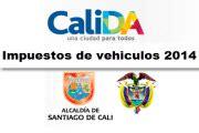 pago de impuestos de vehiculos valle impuesto de veh 237 culo cali 2014 precios fichas t 233 cnicas