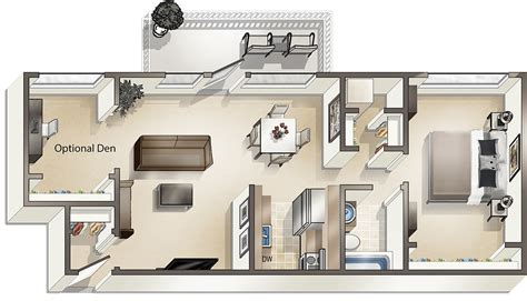 2 bedroom and den apartments in md 2 bedroom and den apartments in md 28 images village