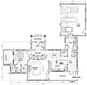 Avalon Floor Plan The Yakima Floor Plan Avalon Log Homes House Floor