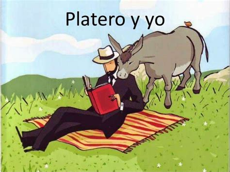 platero y yo contado blog de los ni 241 os educational activities of quot platero y yo quot by juan ram 243 n jim 233 nez learning