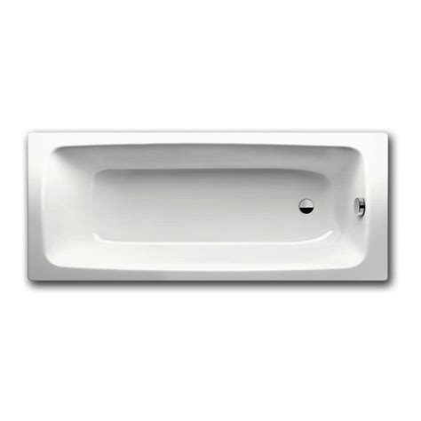 kaldewei badewanne stahl kaldewei stahl badewanne cayono 751 180x80 cm design in bad