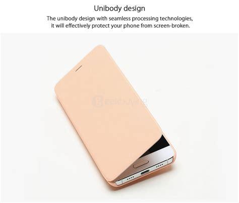 Xiaomi Mi5 Mi 5 Adidas Pink Cover Casing Hardcase original for xiaomi mi5 embossed intelligent flip cover
