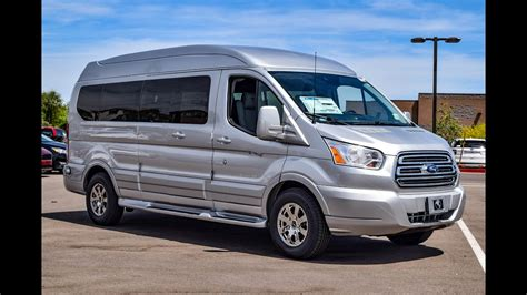 Ford Conversion Vans by 2017 Ford Conversion Emilybluntdesnuda