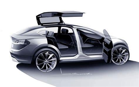 Z Tesla Tesla Model X Photo 6 12088