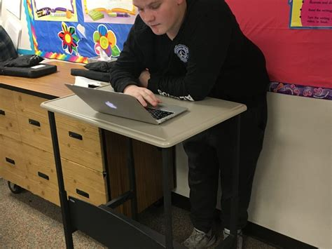 Batesville Community Education Foundation Standing Desks Standing Desks For Students