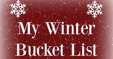 my list harvest cottage my winter list 2016