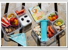 Healthy Packed Lunch Ideas on the Go Healthy Balance