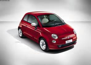 Where Is Fiat 500 Made Revista Coche Nuevo Fiat 500 2013 Actualizaci 243 N De Gama