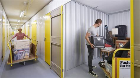 storage units  space  safely  securely storing
