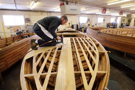 boat brands starting with b hacker boat co plans speed ahead for new facility in