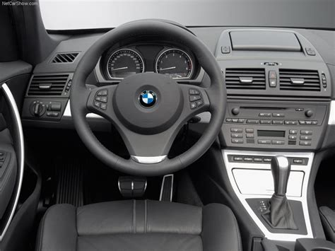 bmw x3 2007 picture 42 800x600