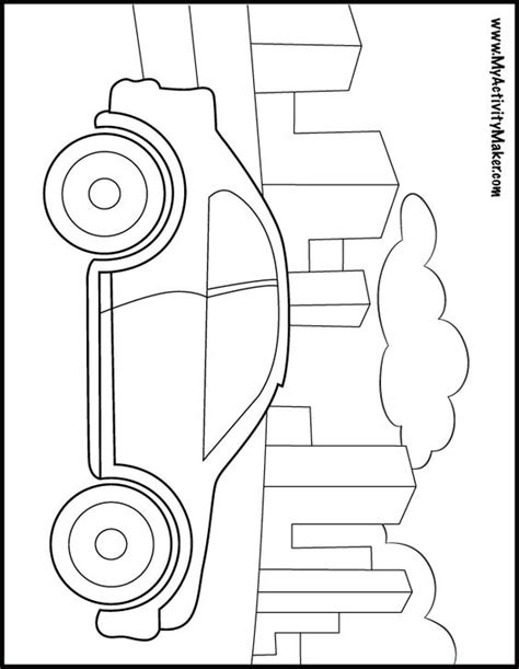 coloring page maker the world s catalog of ideas