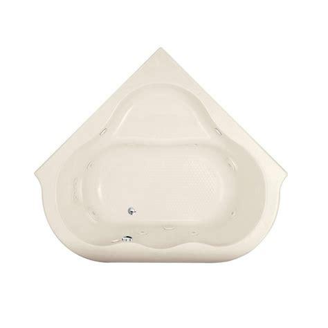 american standard hydromassage bathtub american acrylic corner whirlpool tub