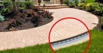 Patio Edging by Edging Stone Best Images Collections Hd For Gadget