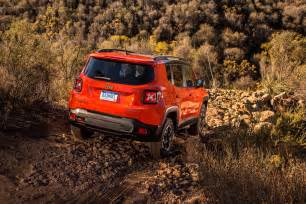 Jeep Co 2017 Jeep Renegade Reviews And Rating Motor Trend