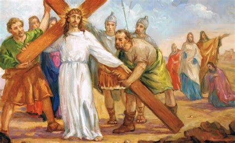 imagenes de jesus del via crucis el viacrucis una de las devociones m 225 s antiguas de los