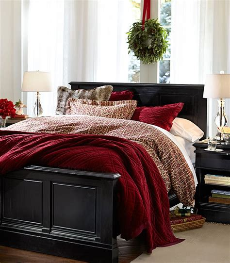 decorating a bedroom for christmas top 40 christmas bedroom decorating ideas christmas