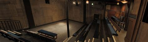 The Wardrobe Theatre Bristol - hire our space in the daytime the wardrobe theatre