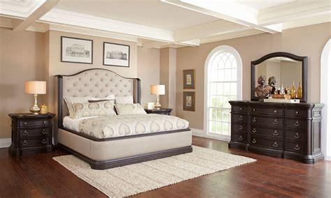 pulaski ravena  piece queen bedroom set  dump luxe