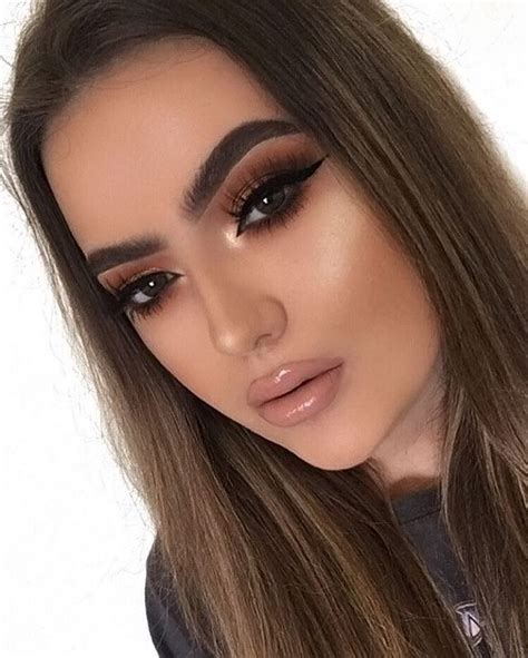 7 Dramatic Eyeshadow Looks For Winter by Best 25 Dramatic Makeup Ideas On