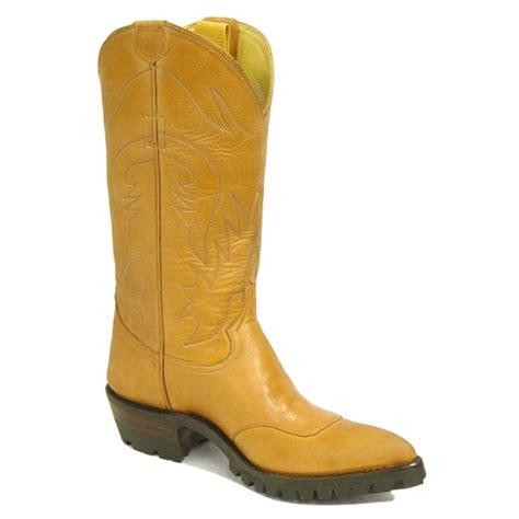 Custom Handmade Work Boots - work a holic cowboy boots caboots custom cowboy boots