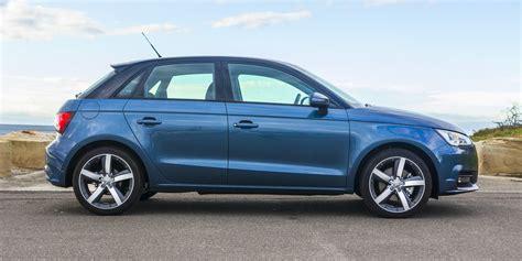 Audi A1 1 4 by 2015 Audi A1 Sportback 1 4 Tfsi Sport Review Caradvice