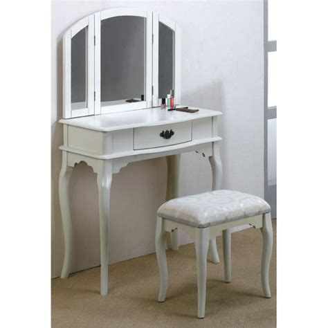 white bedroom vanities white vanity set