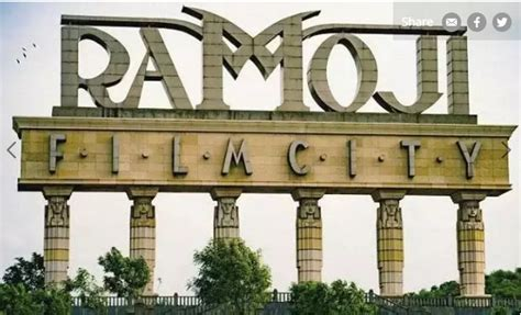 ramoji film city one day package day outing packages at ramoji film city dealshut