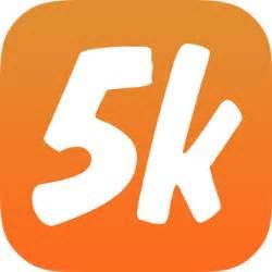 run 5k for ios