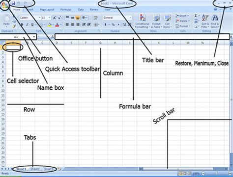 office definition what is microsoft excel