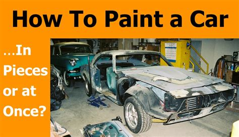 how can i learn more about cars 2013 mazda mazda6 user handbook how to paint a car in pieces or not
