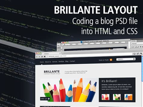 psd to html convert how to bootstrap tutorial for how to convert psd to html 32 detailed tutorials web