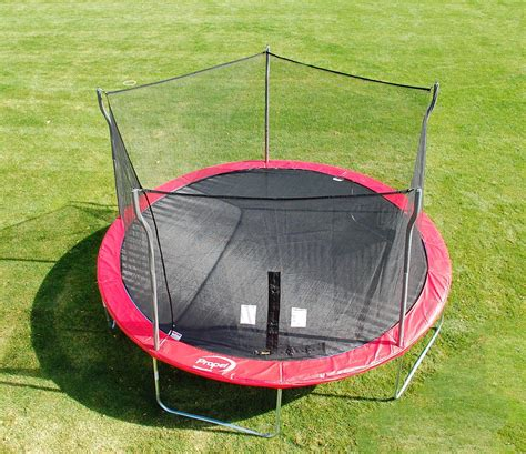 How a Trampoline Affects Your Homeowners Insurance