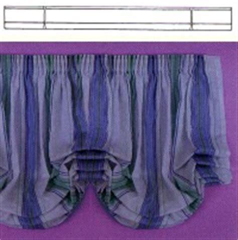 how to make festoon curtains rufflette austrian festoon blind accessories