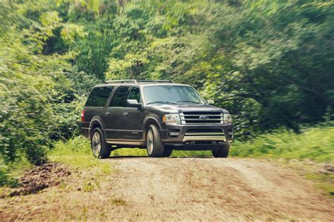 2017 Ford Expedition Review by 2017 Ford Expedition Xlt Review