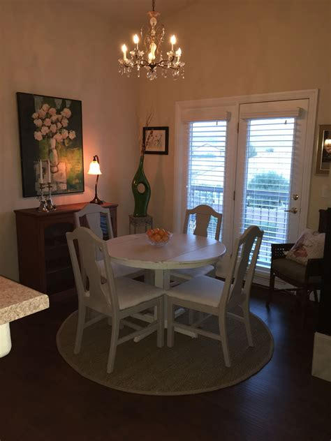 pin  tammi ewing  small eclectic dining room