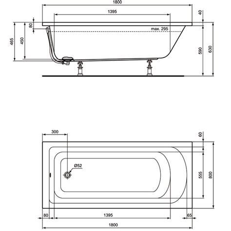 badezimmer önorm badewanne ma 223 e standard gispatcher