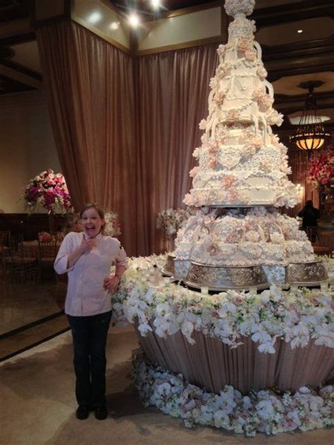 103 best images about huge wedding Cakes on Pinterest