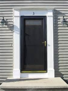 Front Door Moldings Front Door Trim Front Door Front Door Trims Doors And Front Doors