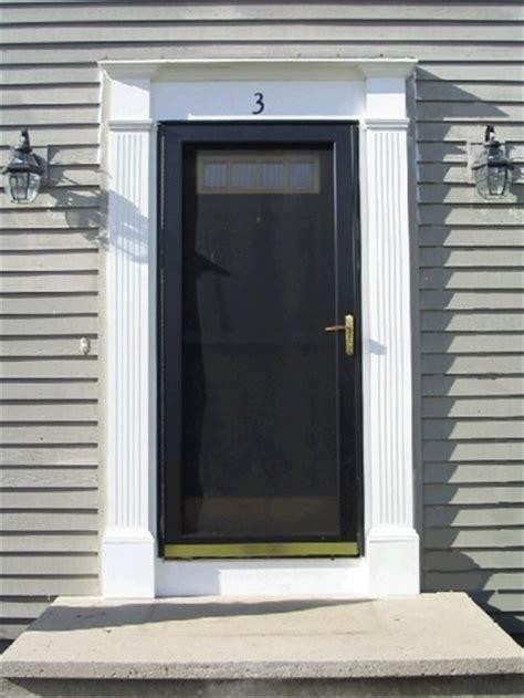 Entry Door Trim by Front Door Trim Front Door Front Door