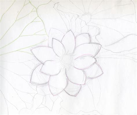 easy flower sketches to draw archives pencil drawing