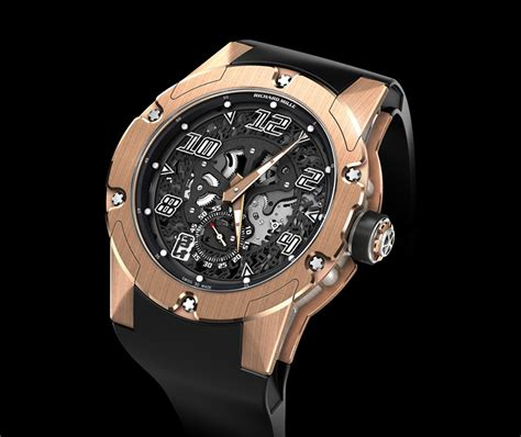 Richard Mille Rm 11 Jam Tangan Branded sihh 2015 preview richard mille rm 33 01 the brand s flat automatic model with