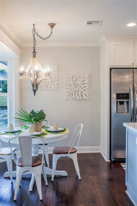 breakfast nook chandelier fixer s dreamiest breakfast nooks hgtv s