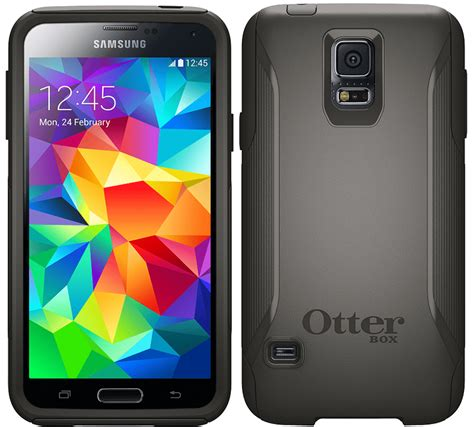 Samsung Otterbox Commuter Samsung Galaxy S5 review otterbox commuter series for samsung galaxy s5 pc malaysia