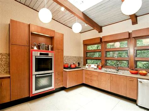 Kitchen Cabinets For Sale Atlanta A Nature Lover S Mid Century Modern Ranch In Atlanta