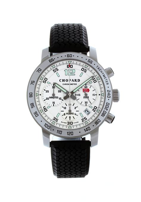 Swiss Navy 8932 Silver Black chopard mille miglia 2003 limited edition chronograph