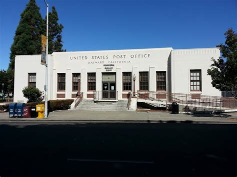 Hayward Post Office Hours by Panoramio Photo Of Hayward Post Office
